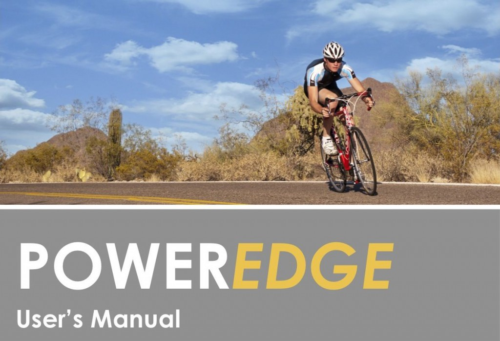 PowerEdge Manual